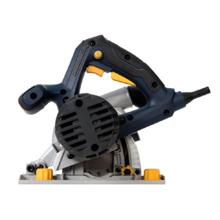 1050W Compact Plunge Saw 110mm & Track Kit